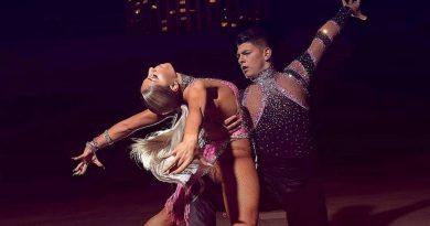Baile y Acrobacia